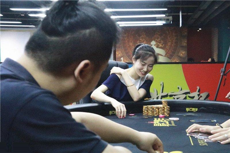 中国线上扑克禁令之下,日月坛杯圆满落幕!