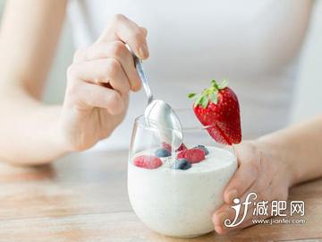 酸奶怎么喝减肥 6大酸奶减肥误区要避免