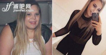 澳大利亚肥妈 竟靠这两招减120斤