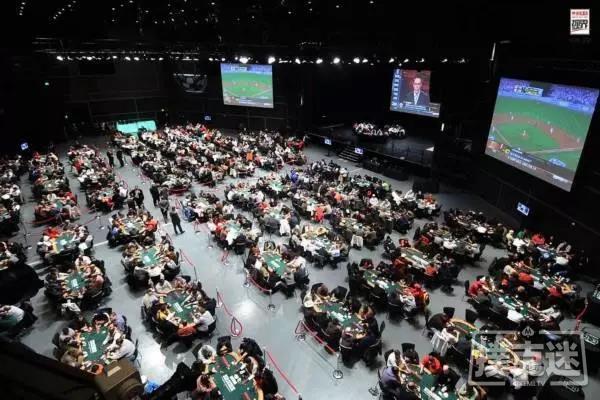 五点建议献给线上扑克新手