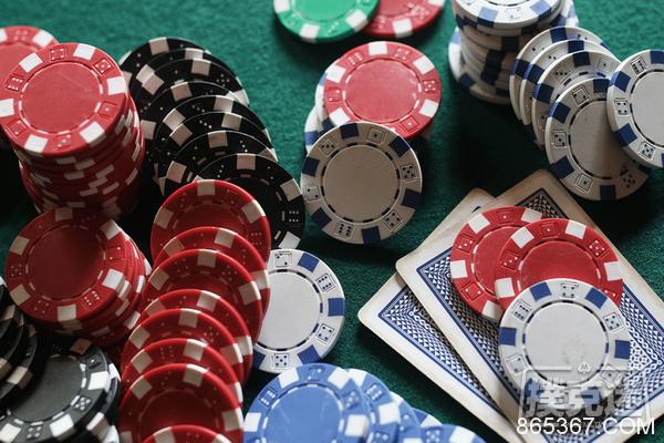 德扑牌手不可不知的重要概念:筹码底池比
