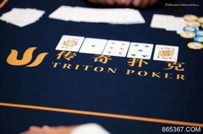 Ivey, Holz和Dwan确认出席传奇扑克济州岛站赛事