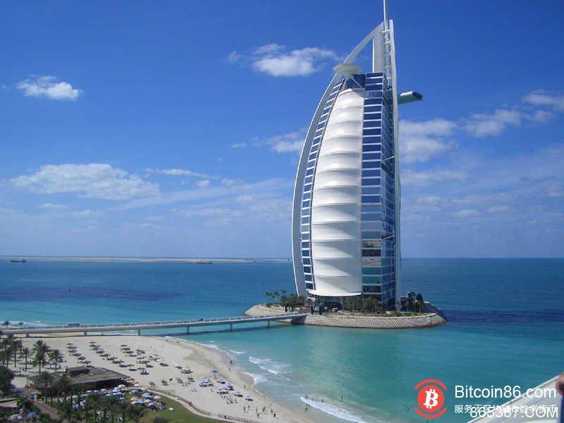 迪拜区块链改革之路