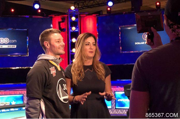 WSOP主赛事6进3: Tony Miles领先,Joe Cada无缘双冠