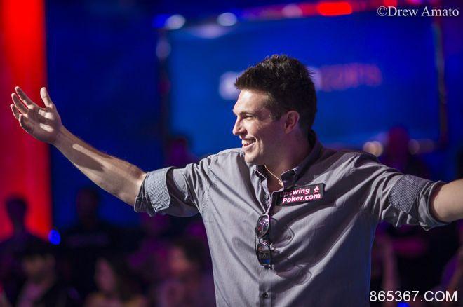 Doug Polk完成$100-$10K资本挑战赛
