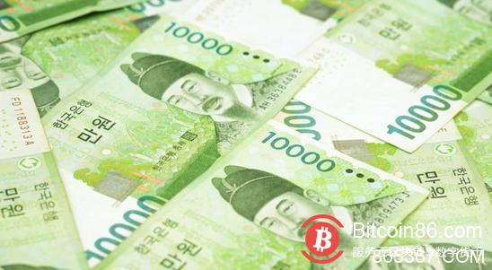 韩国政府将在明年投资8.8亿美元在区块链在内的科技创新上