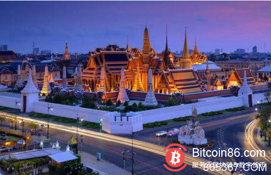 为重振投资旅游市场,泰国不动产集团试水区块链技术突围