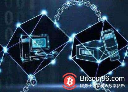 长春市将推进区块链等技术与实体经济广泛结合
