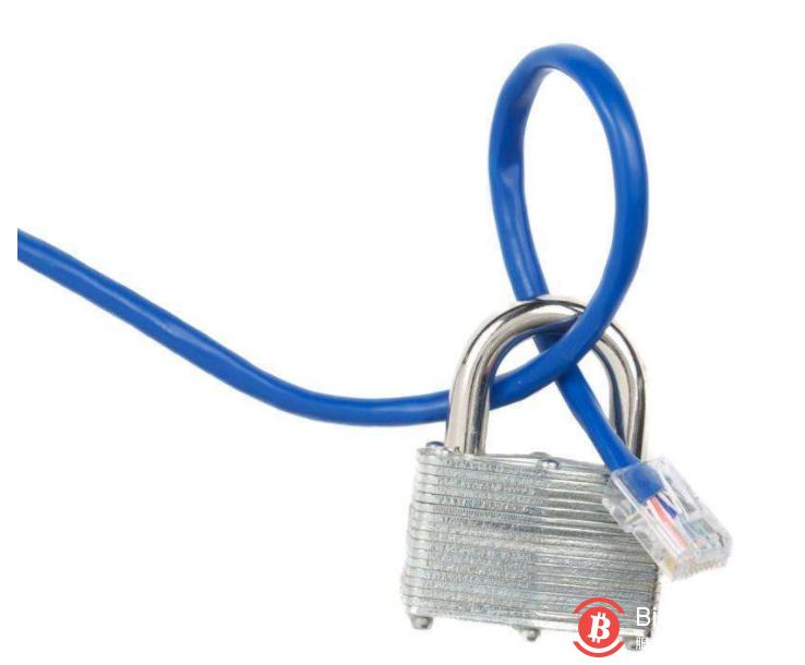 区块链技术能否成为网络安全的保护墙?