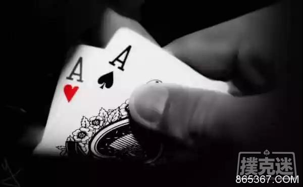 想在锦标赛扑克桌上取得成功,翻牌前的3次下注要谨慎对待