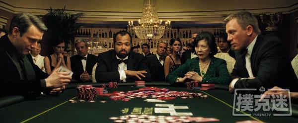 在牌桌上赢别人,是一件不道德的事情吗?
