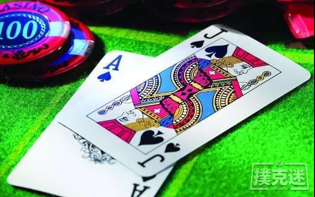 策略   从打牌中明白的管理箴言