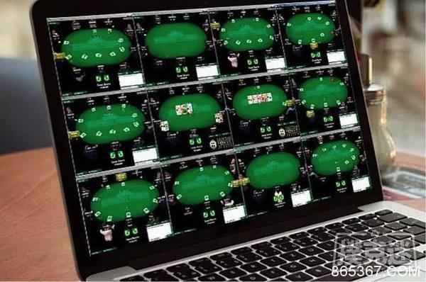 低级别扑克中的情绪之战:如何在一帮菜鸟玩家中存活下来