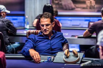 赛讯:Adams再次打入扑克大师赛决胜桌!