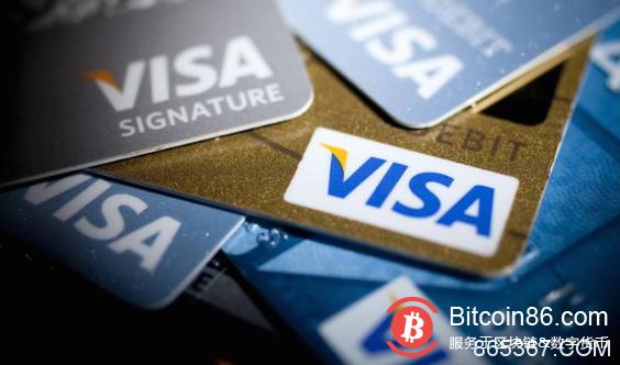 Visa CEO:区块链技术很有趣 但并不适合Visa