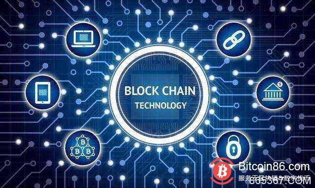 Block.one首席执行官:区块链其实是数据对社会的监管