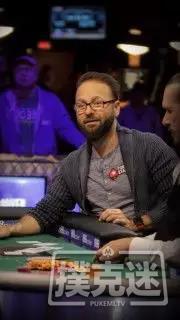 Daniel Negreanu教你玩出最IN的锦标赛扑克