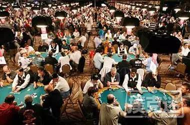 最常见的几种扑克比赛类型你不一定都懂
