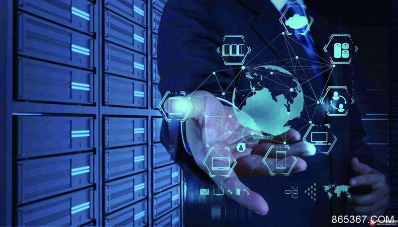 支付宝副总裁:区块链等技术助力数字政务发展
