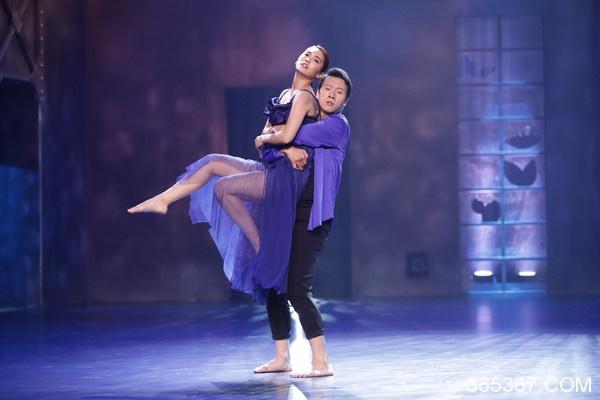 《新舞林大会》爆冷遭淘汰 杨丞琳吐心声惹粉丝心疼