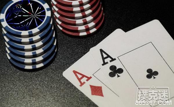20个玩牌问题,看看你有没有?