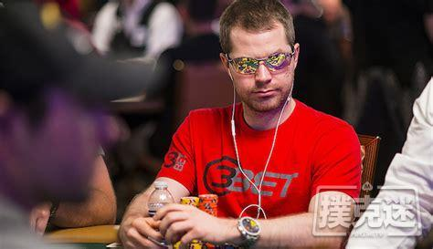 Jonathan Little谈扑克:切忌在泡沫圈慢玩!
