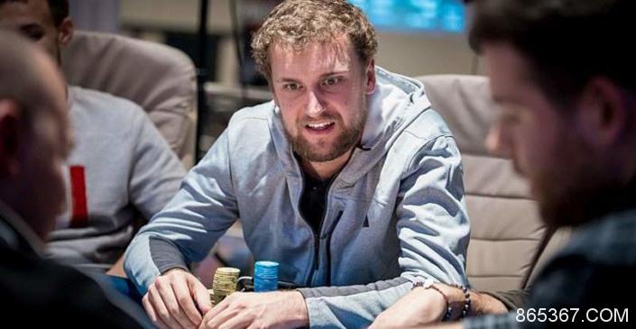 WSOPE主赛:决胜桌诞生,Riess有望第二次斩获主赛冠军头衔!