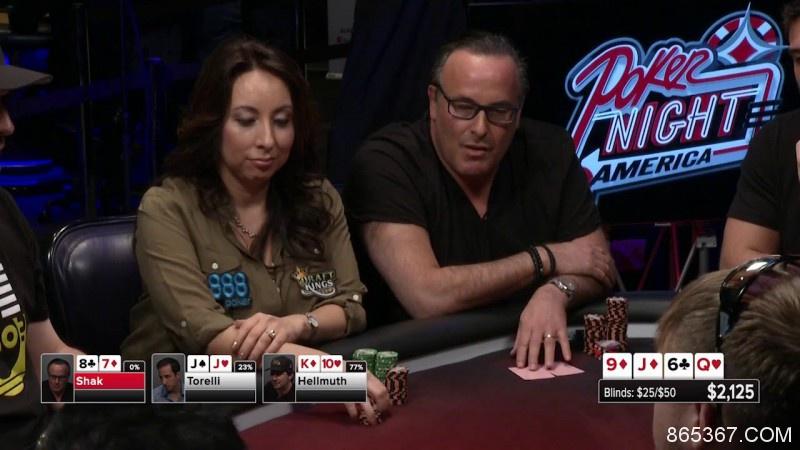 因侮辱业余选手,Jake Cody开撕《美国扑克之夜》
