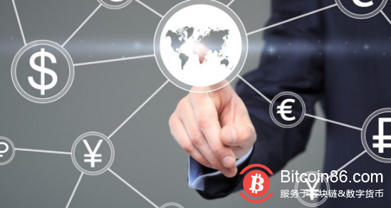 瑞波CEO:区块链将促成支付方式大变革