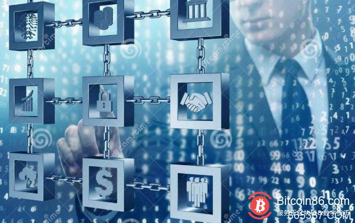 """百度 未来将依托区块链等技术与上海共建面向未来""""智能城市"""""""