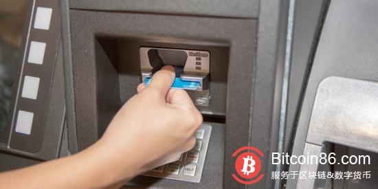 三到五年内区块链将改善全球商业银行体系