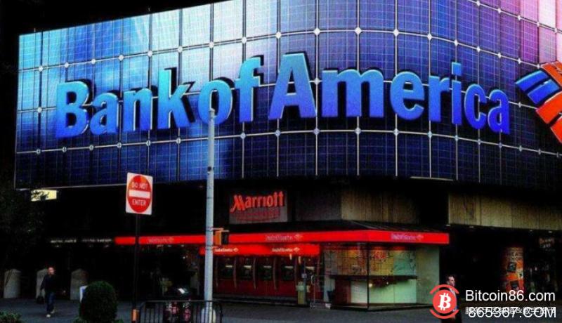 美国银行申请了大量区块链专利,但真的会使用它们吗