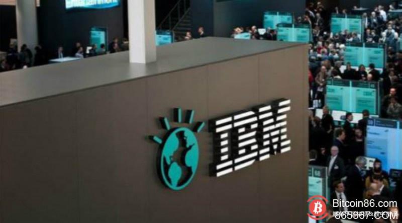 IBM联手希捷将使用区块链解决假冒硬盘问题