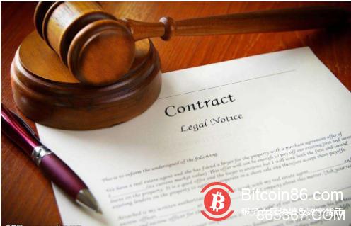 从今天起区块链投资将受法律保护