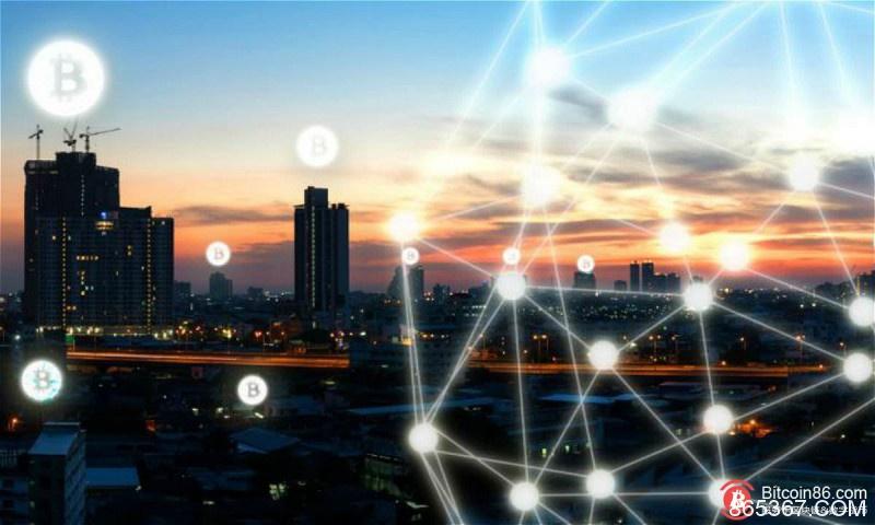 """中国又一""""家电巨头""""进入区块链 它们要建可信物联网"""
