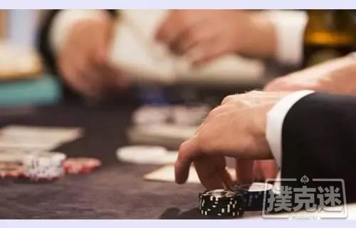策略   业余牌手最常犯的五个错误!