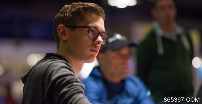 Fedor Holz成功晋级线上PartyPoker百万赛事第2轮比赛!