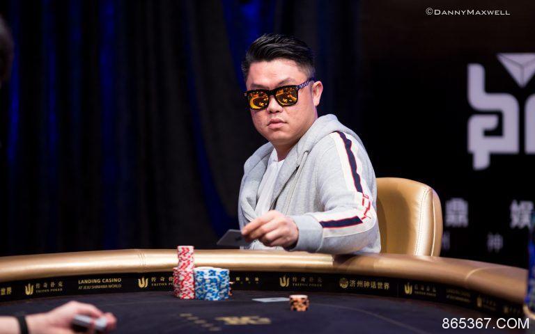传奇来年宣传片暗示将推出史上最高买入扑克赛!