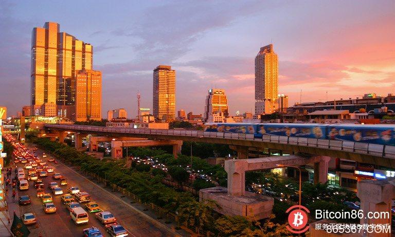 泰国:利用区块链技术打击偷税漏税行为