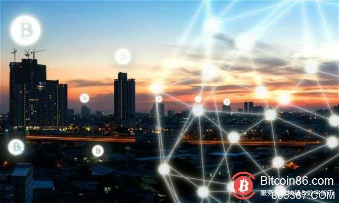 区块链潜力和前景已得到广泛认同