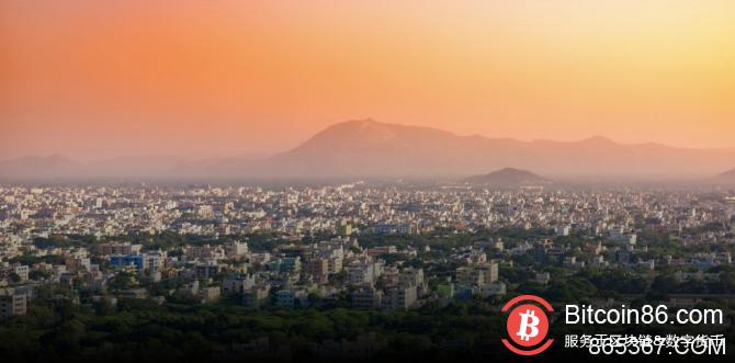 印度政府希望在安得拉邦建立一个由区块链企业组成的社区