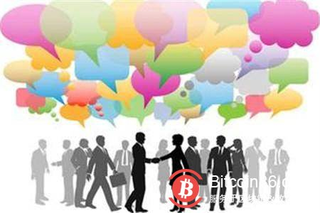 区块链社交系统:改变社交行业方向