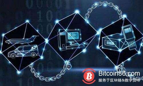 报告:建立区块链大数据交易机制 将打造数据资产流通新业态