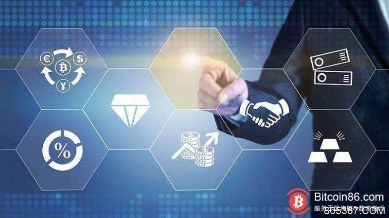 报告:全球56%的企业计划到2020年使用区块链