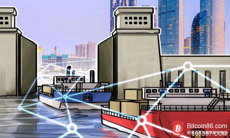 韩国政府试点区块链改进港口物流业
