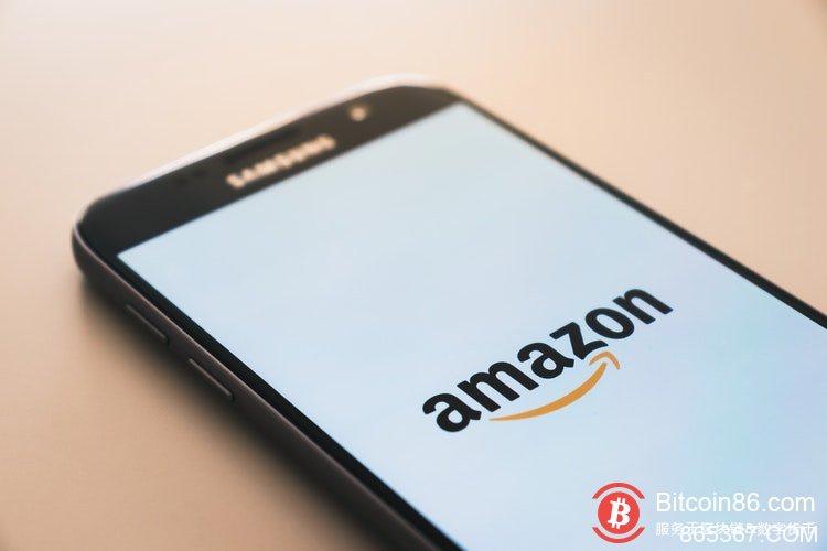 用户数据权神圣不可侵犯 亚马逊将如何利用区块链维护用户权益