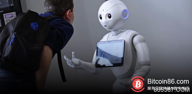 区块链是人类对抗AI霸主的最佳防御工具