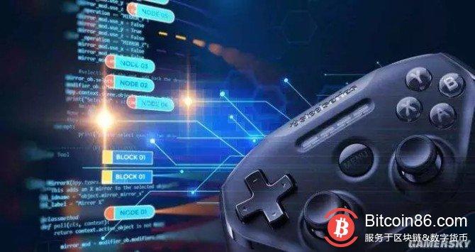 区块链+游戏如何冲击传统游戏市场?