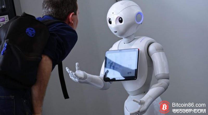 区块链:人类抵御人工智能盛行的最佳方案