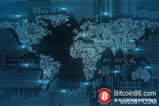 我国高质量发展的战略重点应加快区块链等数字技术的供给